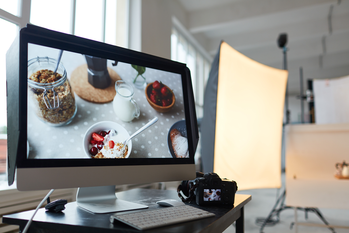 The Benefits Of Professional Photography For Small Businesses